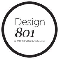 디자인801